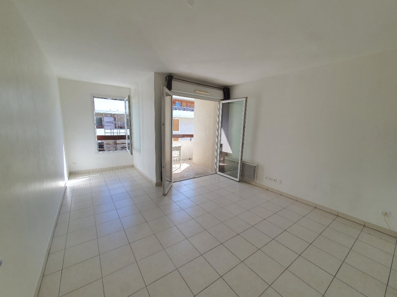Sale apartment Marseille 14ème 90 000€ - Picture 2