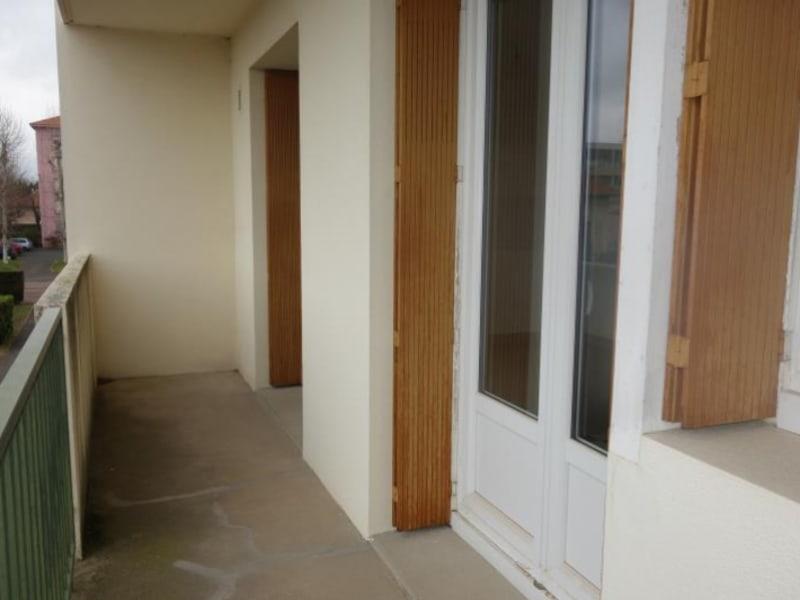 Rental apartment Roanne 300€ CC - Picture 6