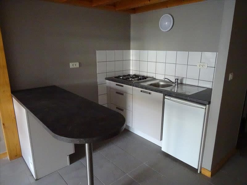 Location appartement Roanne 335,41€ CC - Photo 2