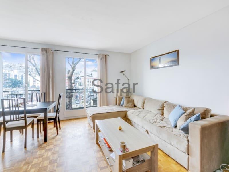 Sale apartment Boulogne billancourt 425000€ - Picture 2