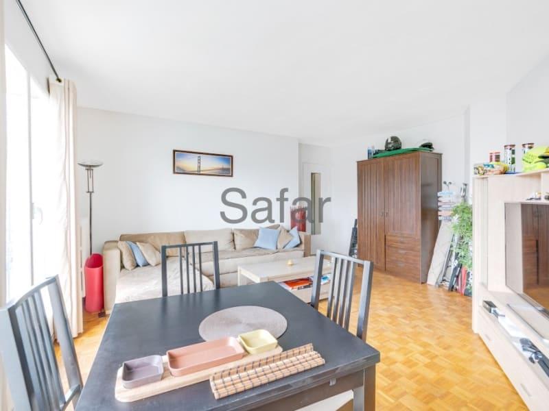Sale apartment Boulogne billancourt 425000€ - Picture 3