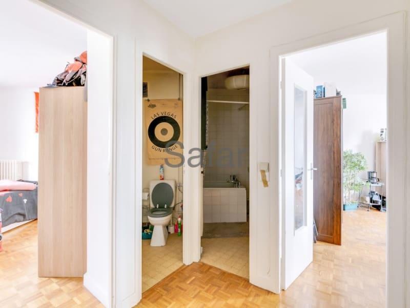 Sale apartment Boulogne billancourt 425000€ - Picture 5