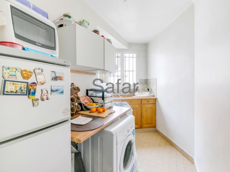 Sale apartment Boulogne billancourt 425000€ - Picture 7