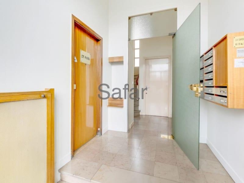 Sale apartment Boulogne billancourt 425000€ - Picture 8