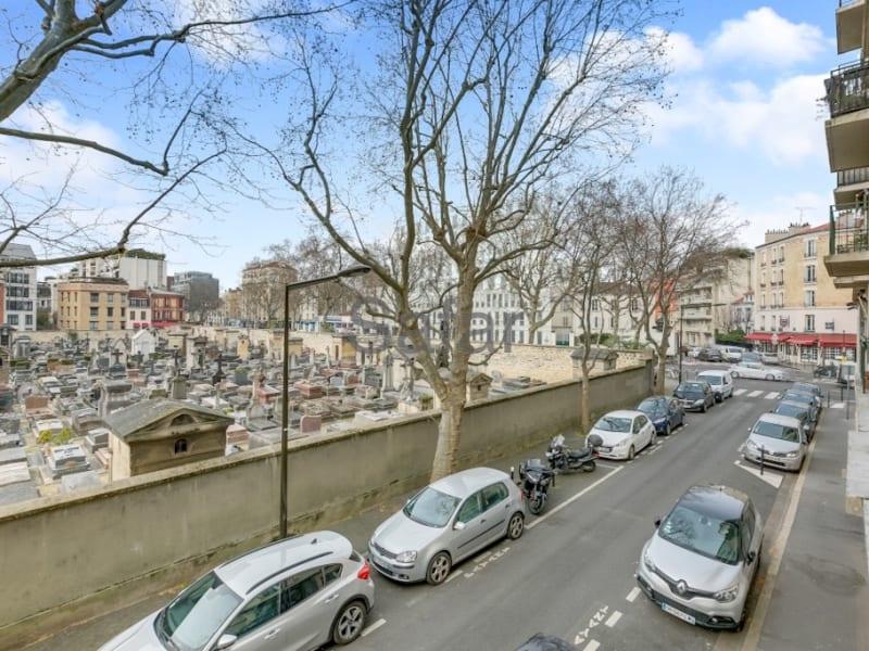 Sale apartment Boulogne billancourt 425000€ - Picture 9