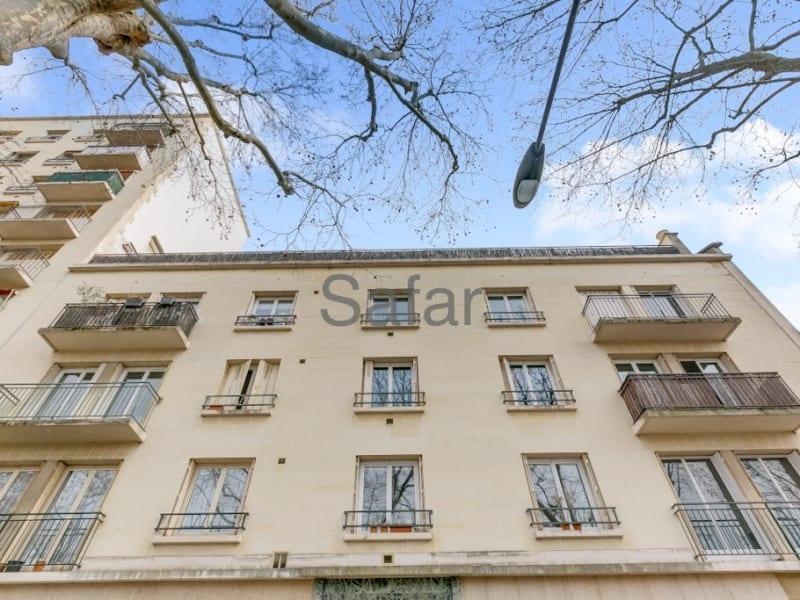 Sale apartment Boulogne billancourt 425000€ - Picture 10
