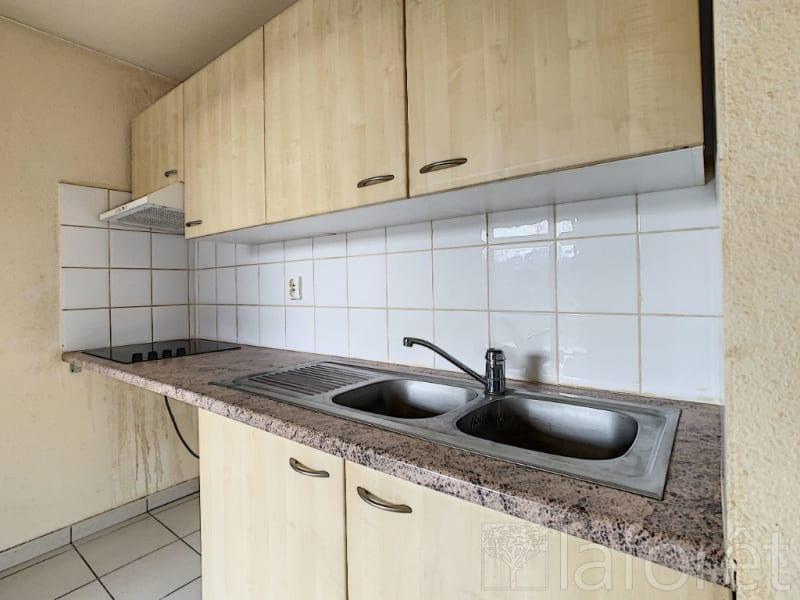 Sale apartment L isle d abeau 166000€ - Picture 6