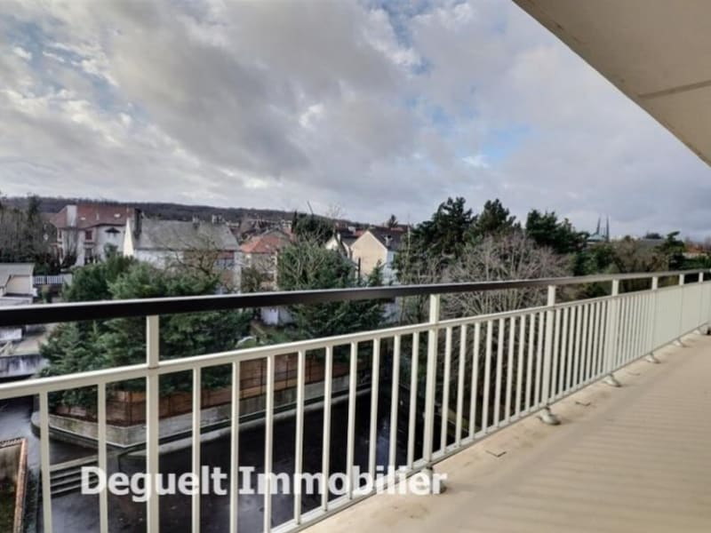 Vente appartement Viroflay 436 000€ - Photo 1