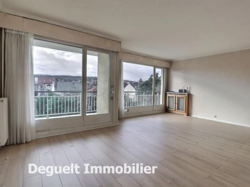 Vente appartement Viroflay 436 000€ - Photo 2