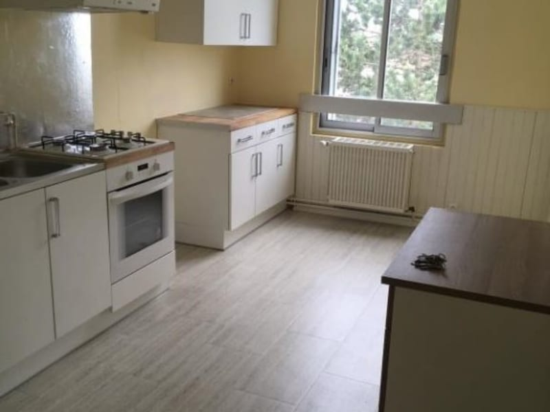 Vente appartement Poitiers 140 980€ - Photo 3
