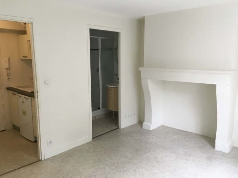 Location appartement Poitiers 317,25€ CC - Photo 1