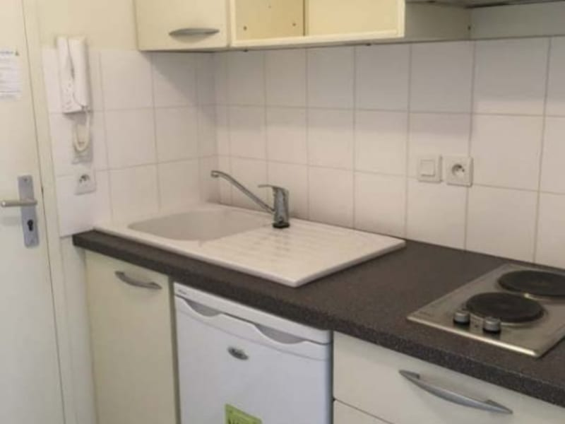 Location appartement Poitiers 317,25€ CC - Photo 3