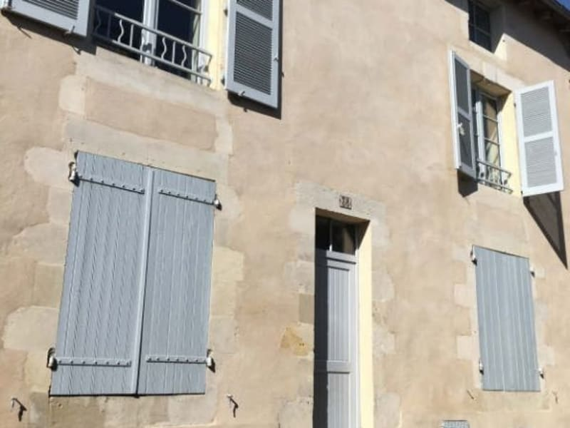 Location appartement Poitiers 317,25€ CC - Photo 4