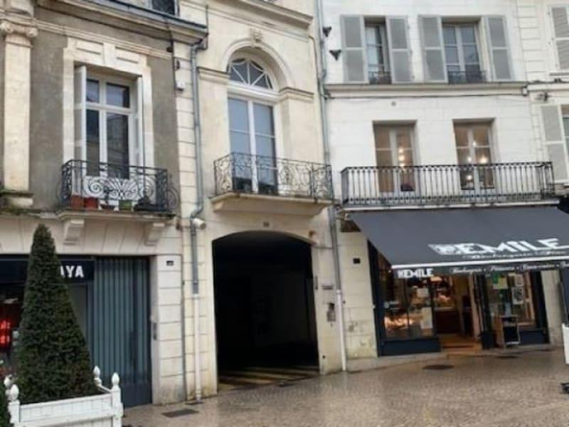 Vente parking Poitiers 16800€ - Photo 1