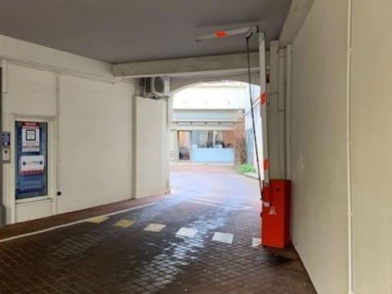 Vente parking Poitiers 16800€ - Photo 2