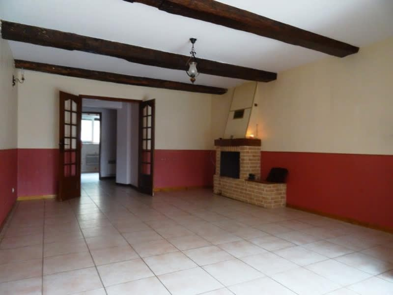 Sale house / villa Illy 119900€ - Picture 1