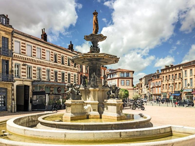 Toulouse - 2 pièce(s) - 45 m2