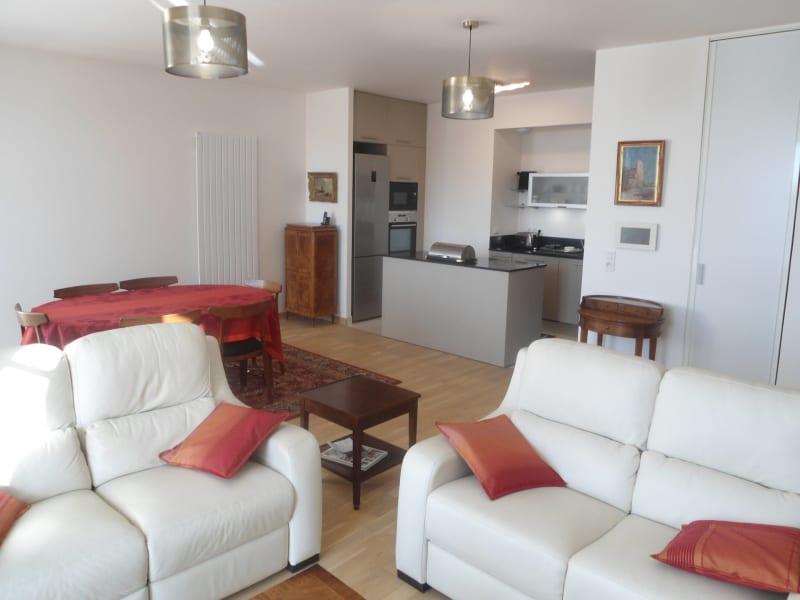 Vendita appartamento Deauville 890400€ - Fotografia 3