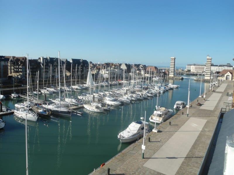 Vendita appartamento Deauville 890400€ - Fotografia 2