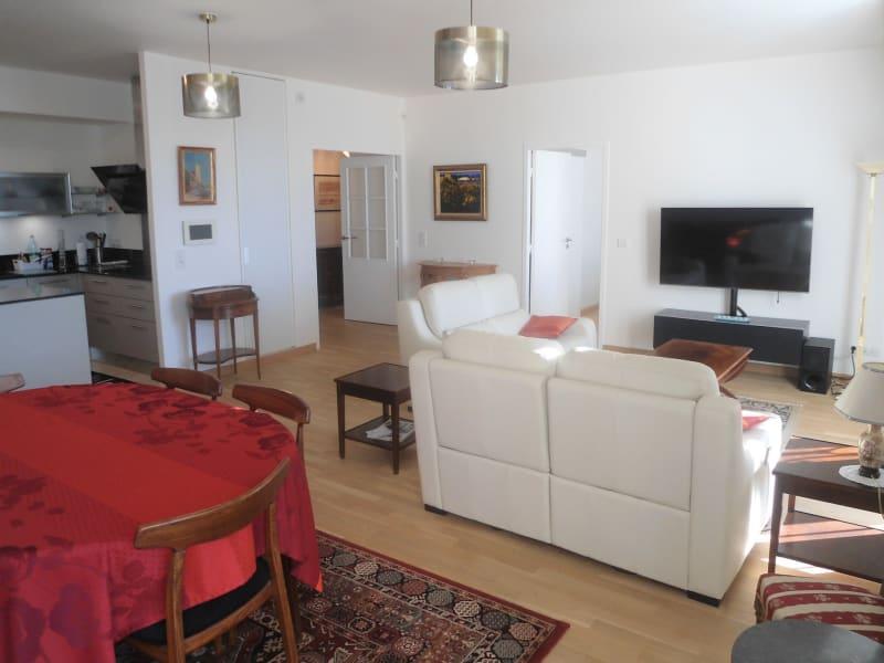Vendita appartamento Deauville 890400€ - Fotografia 4