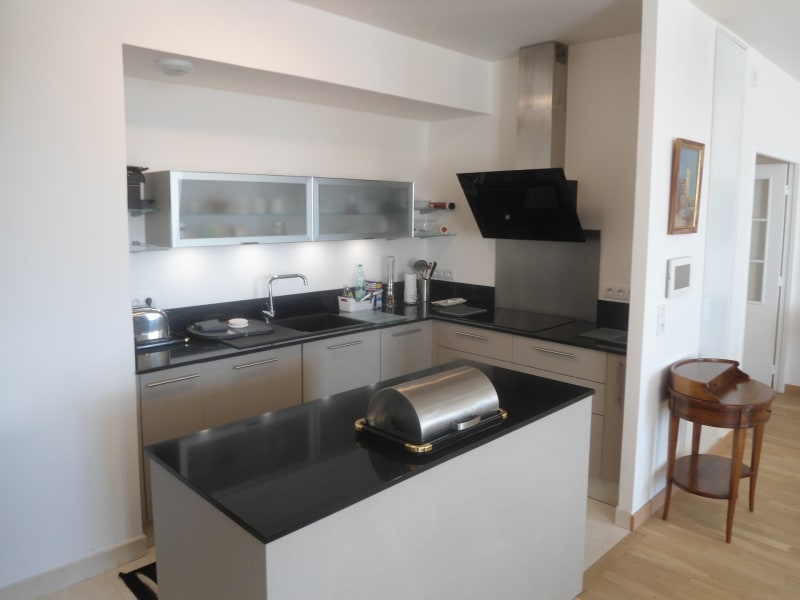 Vendita appartamento Deauville 890400€ - Fotografia 6