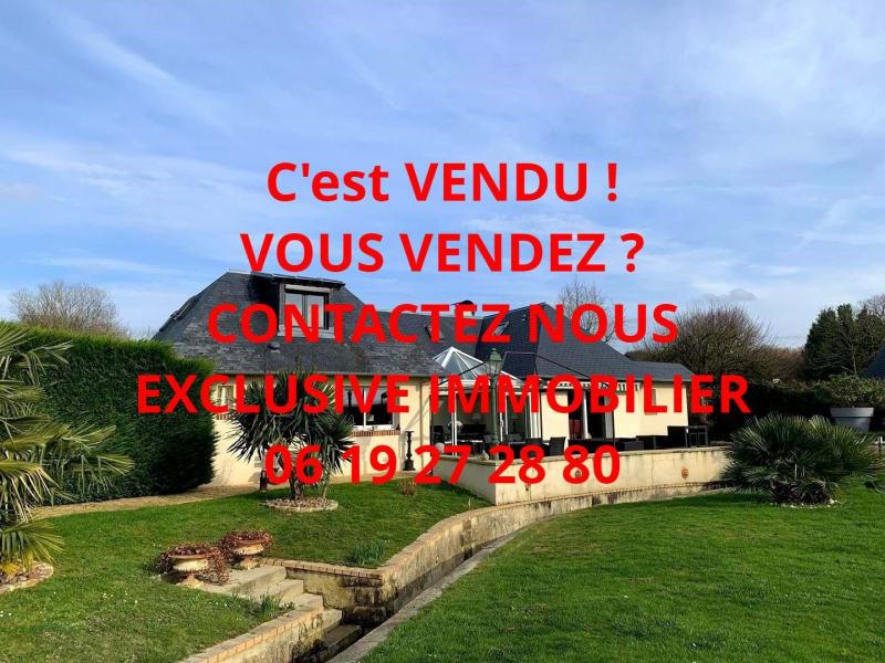 Verkauf haus Canapville 597000€ - Fotografie 1