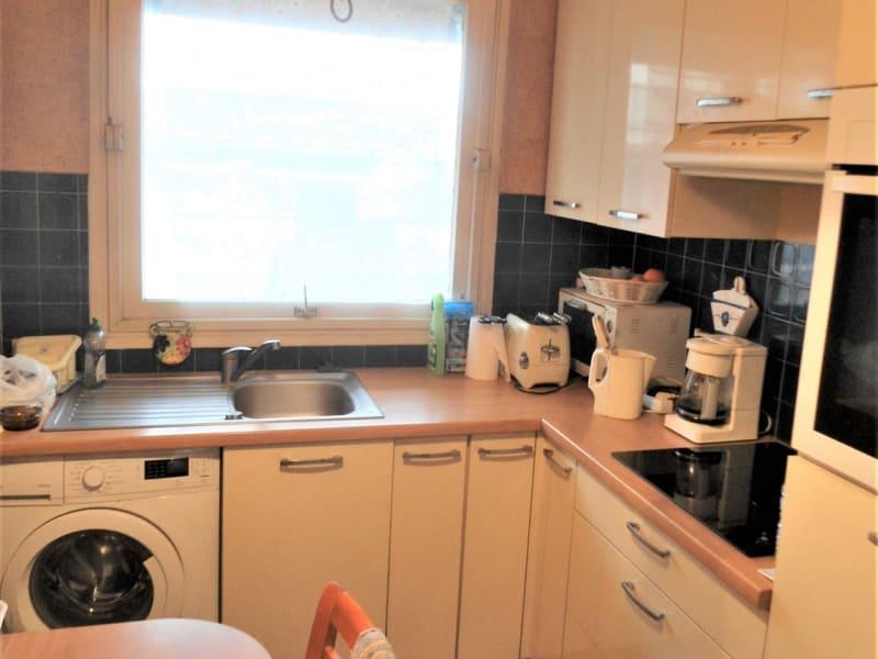 Sale apartment Deauville 299000€ - Picture 4