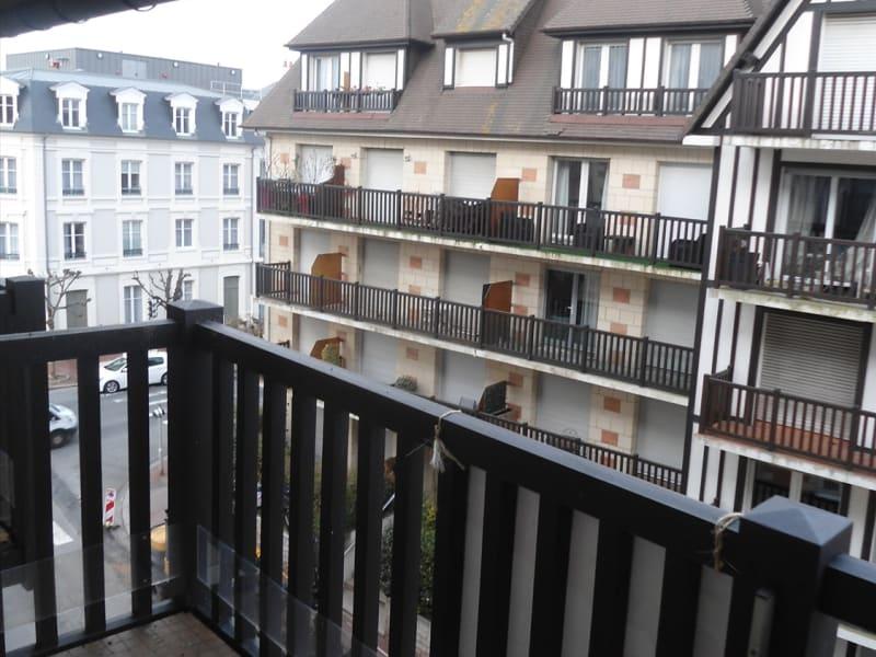 Sale apartment Deauville 299000€ - Picture 5
