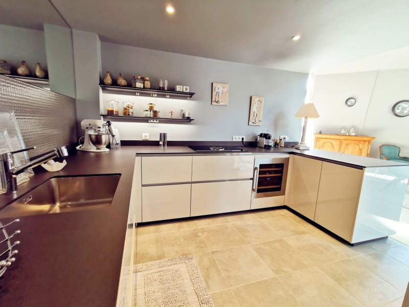 Deluxe sale apartment Deauville 1 990 000€ - Picture 7