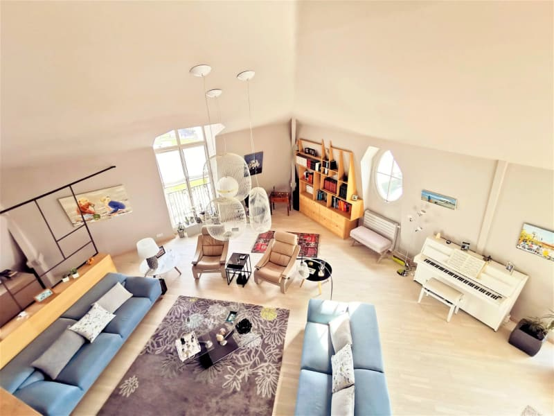 Deluxe sale apartment Deauville 1 990 000€ - Picture 4