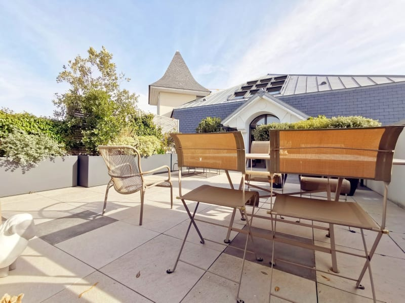 Deluxe sale apartment Deauville 1 990 000€ - Picture 2