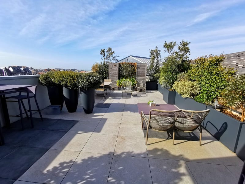 Deluxe sale apartment Deauville 1 990 000€ - Picture 18