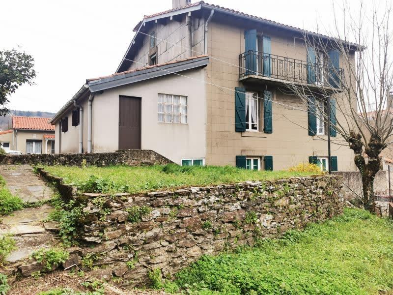Sale house / villa St amans valtoret 92000€ - Picture 1