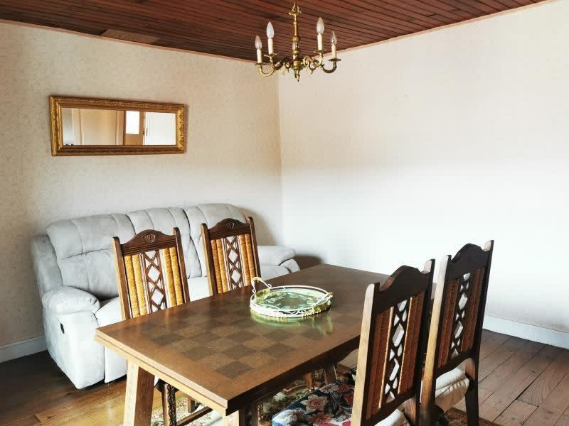Sale house / villa St amans valtoret 92000€ - Picture 2