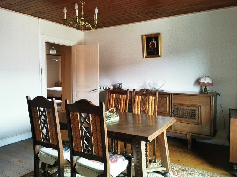 Sale house / villa St amans valtoret 92000€ - Picture 3