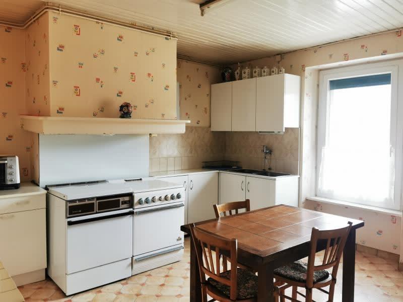 Sale house / villa St amans valtoret 92000€ - Picture 4