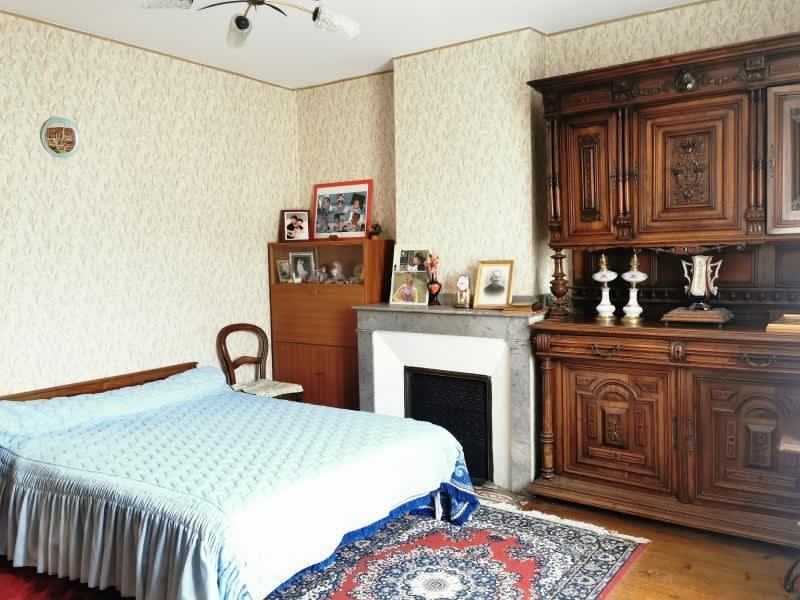 Sale house / villa St amans valtoret 92000€ - Picture 6