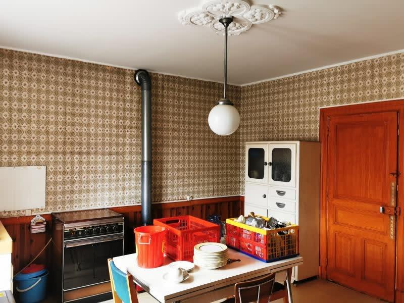 Sale house / villa St amans valtoret 92000€ - Picture 9