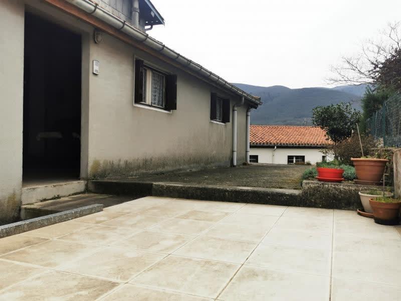 Sale house / villa St amans valtoret 92000€ - Picture 10