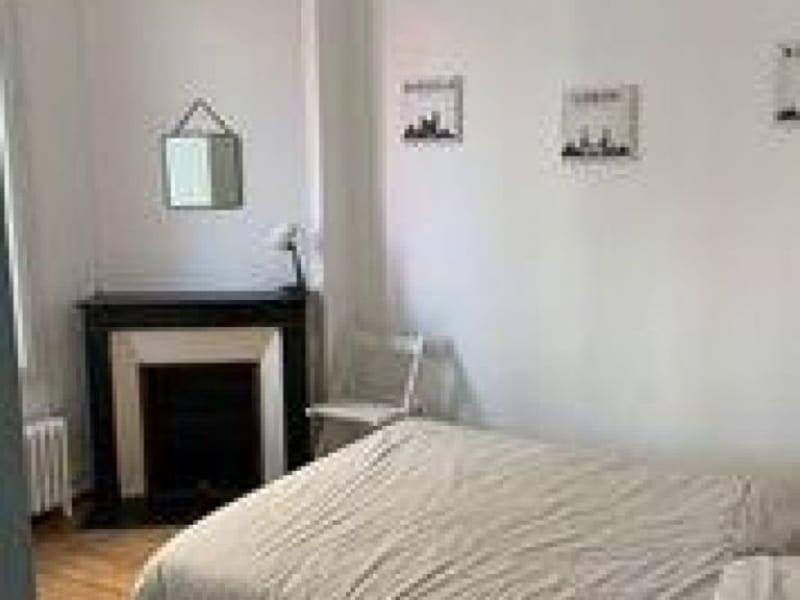 Rental apartment Colombes 1 350€ CC - Picture 3