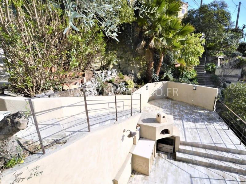 Sale house / villa Menton 489000€ - Picture 1