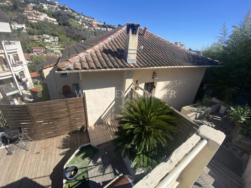 Sale house / villa Menton 690000€ - Picture 1