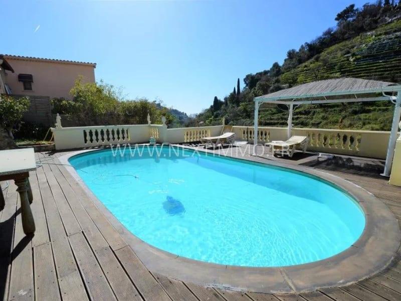 Sale house / villa Menton 1590000€ - Picture 2