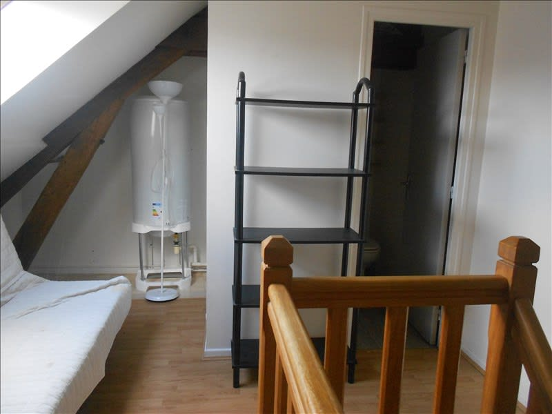 Vente appartement Provins 110000€ - Photo 3