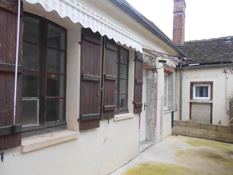 Vente maison / villa Sergines 98000€ - Photo 1
