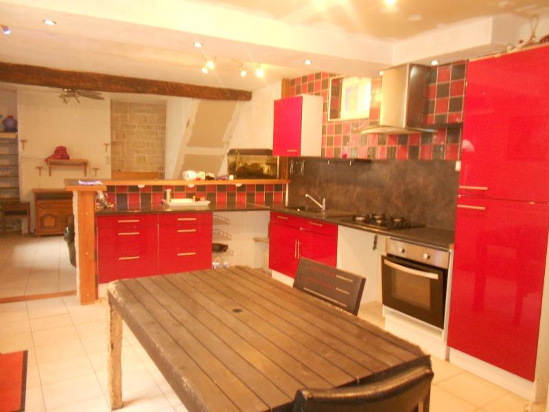 Vente maison / villa Sergines 98000€ - Photo 2