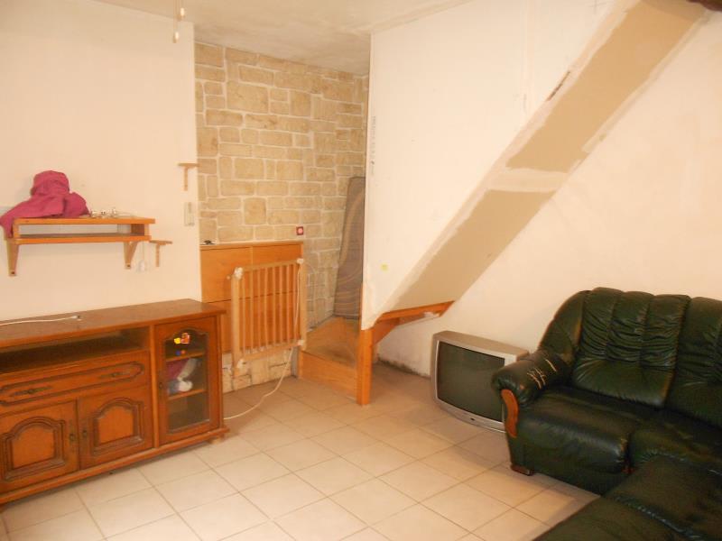 Vente maison / villa Sergines 98000€ - Photo 3