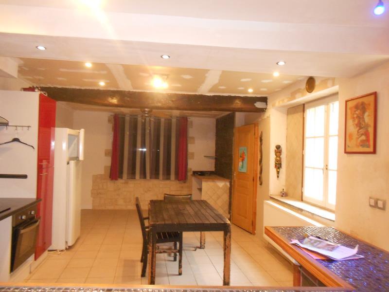 Vente maison / villa Sergines 98000€ - Photo 4