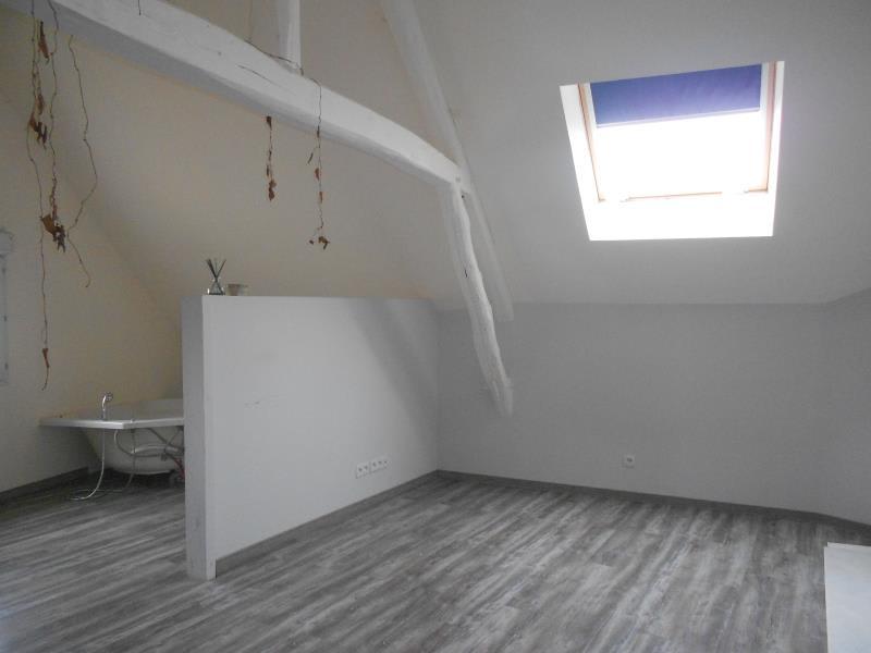 Vente maison / villa Sergines 98000€ - Photo 8