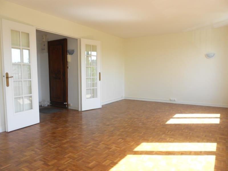 Sale apartment Provins 137000€ - Picture 1